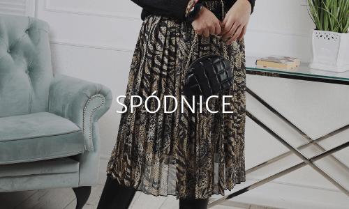 spódnice damskie, plisowane i midi